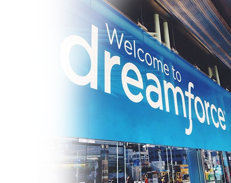 thought leadership dreamforce