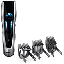 Series Hair clippers