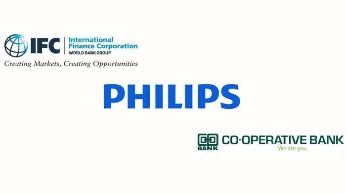 IFC Partners with Philips and Co-operative Bank of Kenya to Help African Healthcare Providers Access Essential Medical Equipment