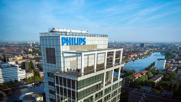 Philips Partners with the Government of Kenya and the United Nations to Advance the African Healthcare Agenda